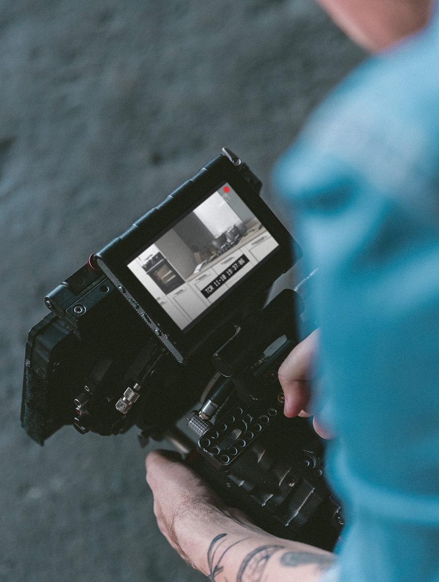 Video Location