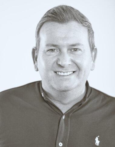 Darren Hickson